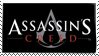 Assassin's Creed Stamp by Tippy-The-Bunny