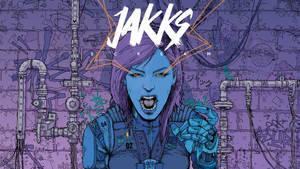 Jakks X26 by Lex-a26