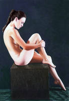 Betcee May by ArtbyJOgle