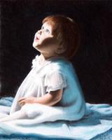 the illumination of babybrooke by ArtbyJOgle