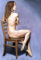 BellaBrooke .....FINISHED by ArtbyJOgle