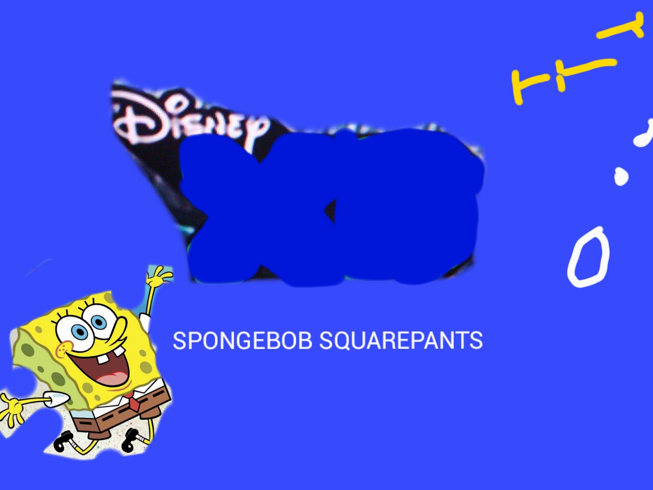 Spongebob Squarepants Your Shoe S Untied Full Episode