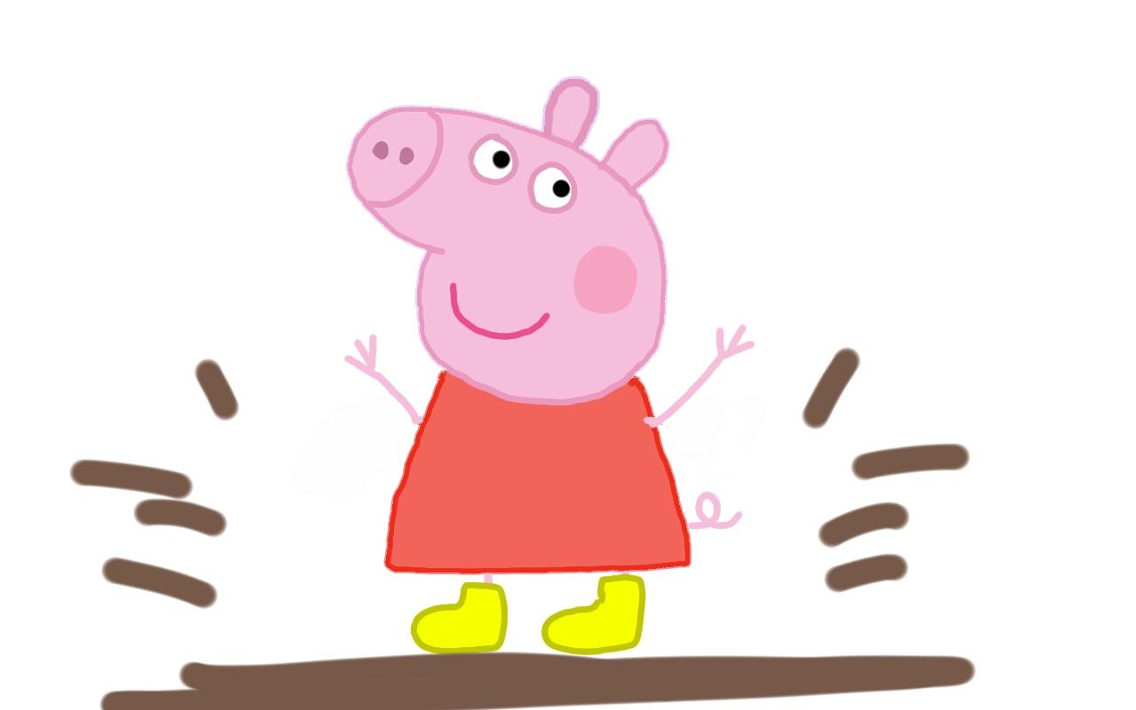 Image Result For Peppa Pig Birthday