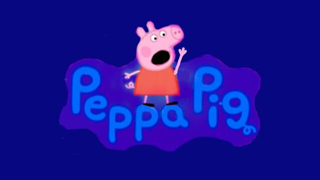 Peppa Pig Movie Odeon Switch Island