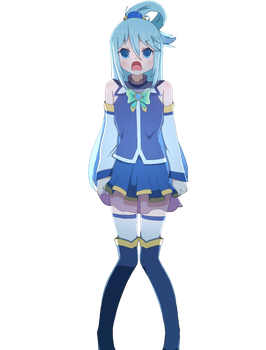 Aqua Render
