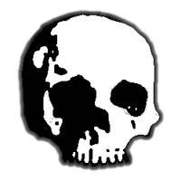 Skull by SushiDestroyer