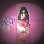 Nicki Minaj - Harajuku Barbie