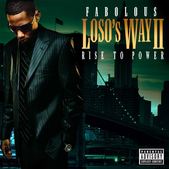 Fabolous - Losos Way 2