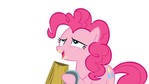 Pinkie Pie and her cider the 2nd by randomtmcr