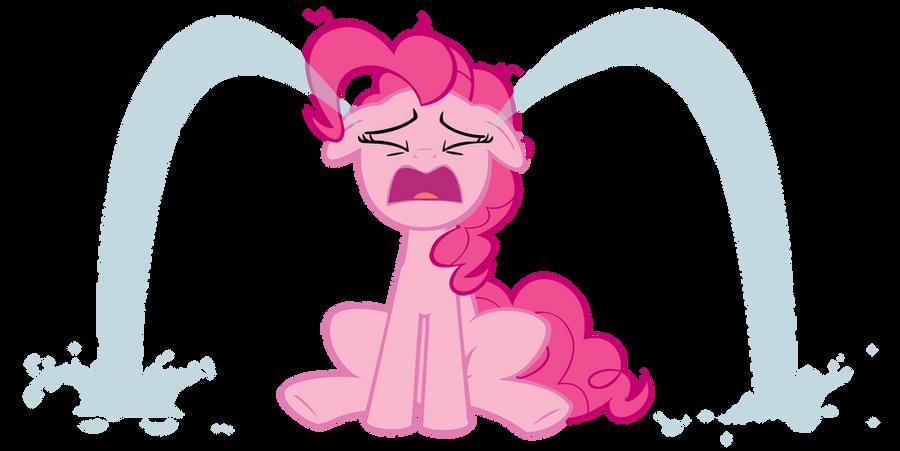 Something Made Pinkie Cry Feels Bad Man By Randomtmcr