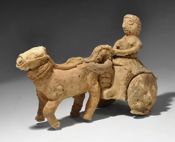 2700 BC. by mirage2000ak