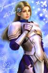 Joan of Arc Edit