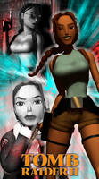 Tomb Raider 25th Anniversary - TR2 Edit