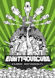 kingdom cube by slyrage