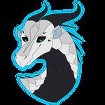 DragonTale Sans Headshot AT #33
