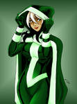 Rogue Colored