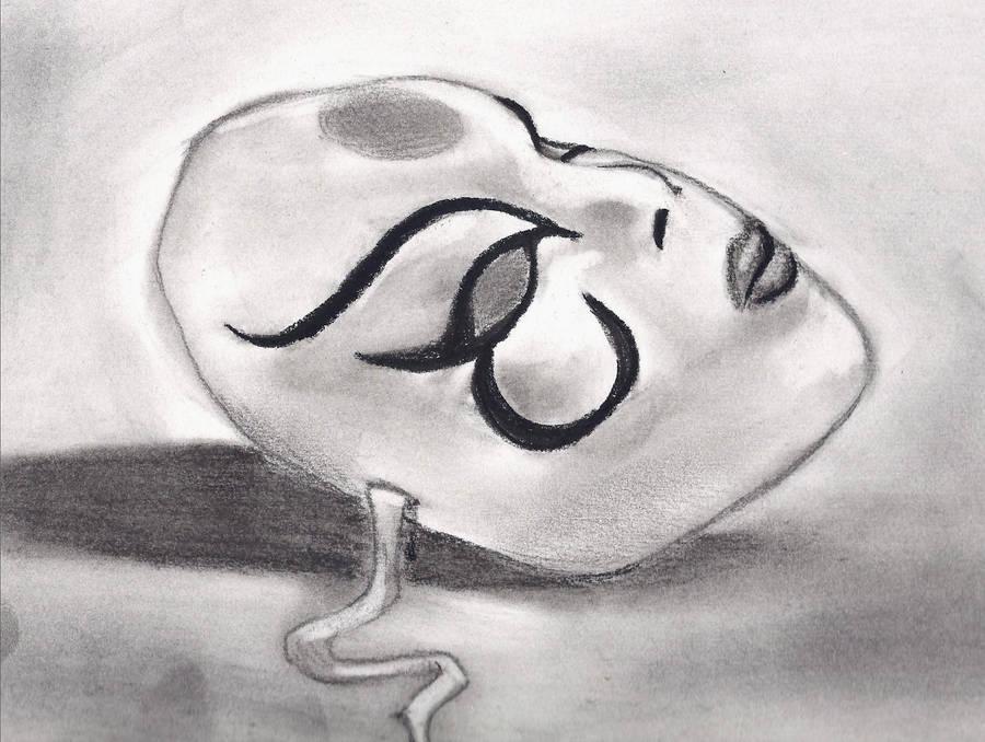 Battle Artist: Scarab Mask by Merides