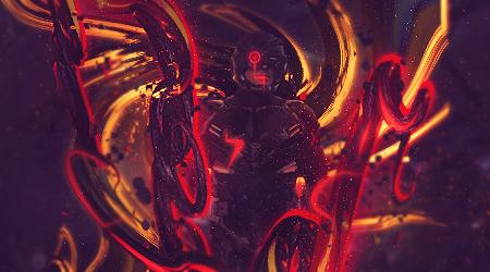 Goldmo's by LanthJunio