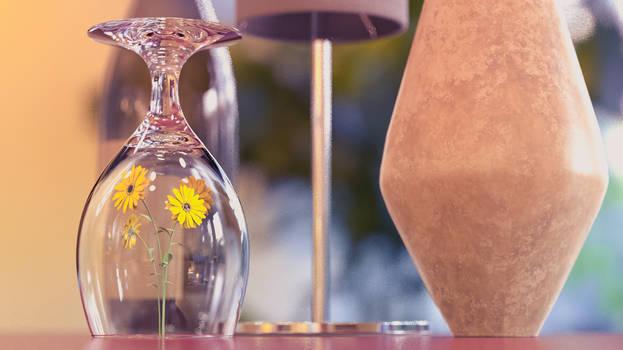 Glass Flower.47-2