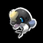 The Porpoise Fakemon