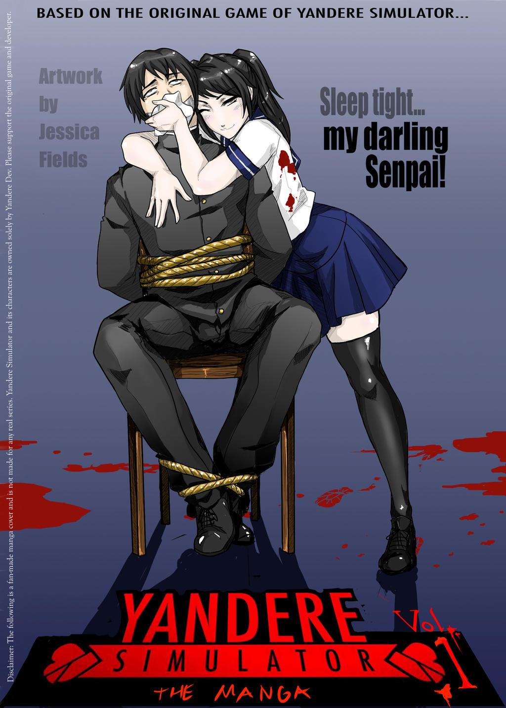 Yandere Manga