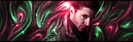 Dean Winchester by Elleaeve