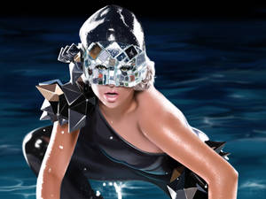 Poker Face Gaga Collab