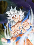 Goku Migatte no Gokui Mastered