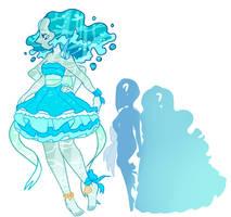 Ocean Opal Fusion [CLOSED] by Death2Eden