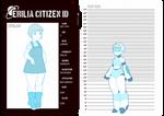 Erilia ID - Una
