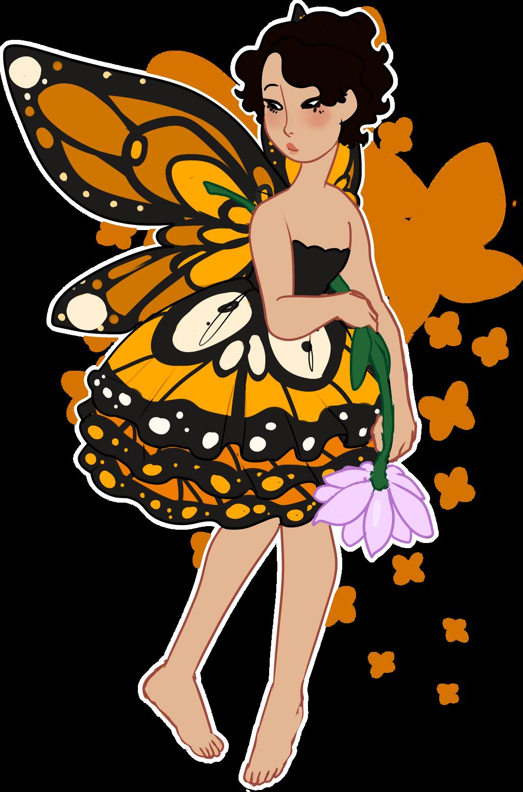 Fairy by Death2Eden