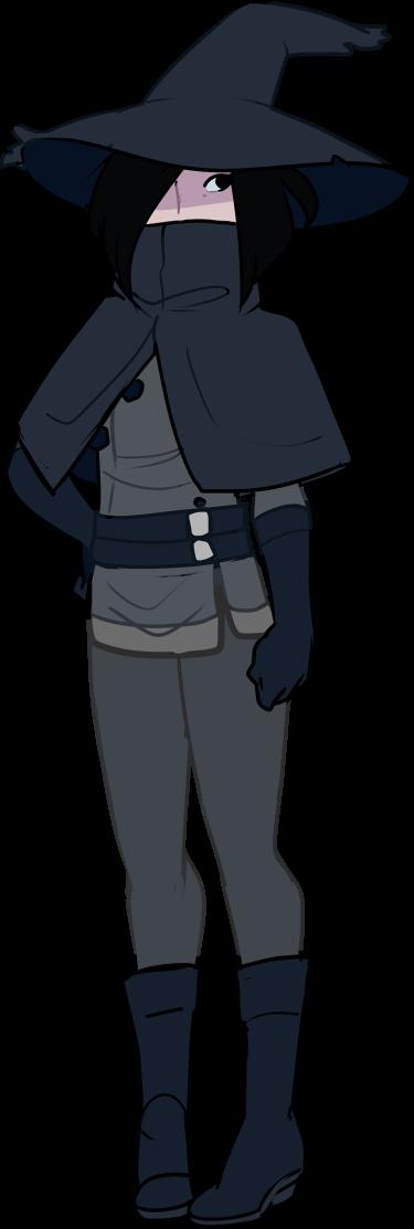 Custom! Murdcrow by Death2Eden