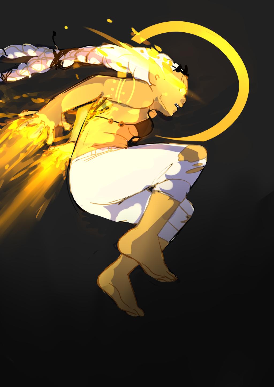 Marigold by Death2Eden