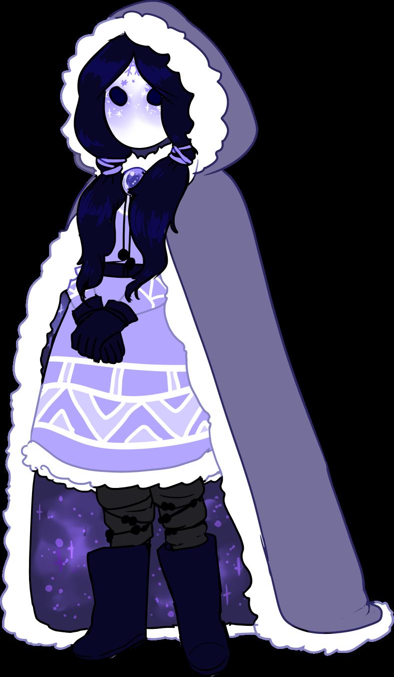 Custom! Quiet Snow by Death2Eden
