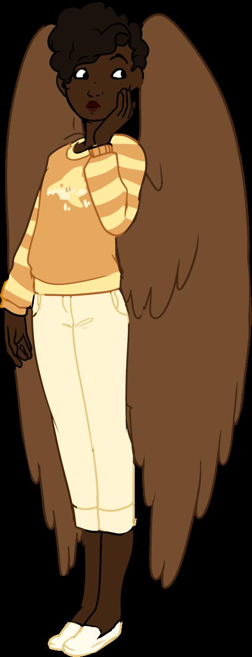 Custom! Honey Angel by Death2Eden