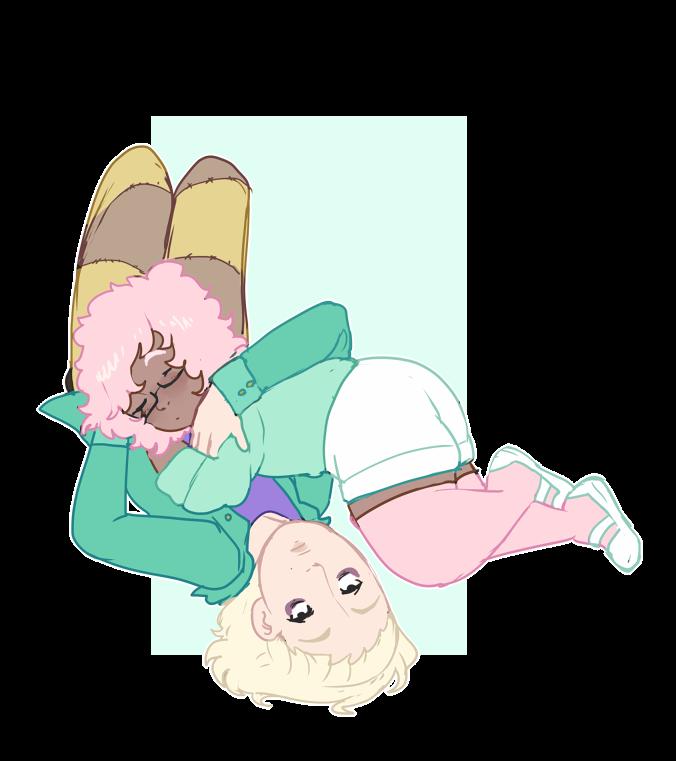 YCH! Sleepy by Death2Eden