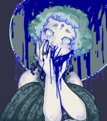 Juniper Blood by Death2Eden