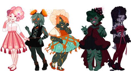 Astoral Adopts [OPEN]