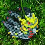 Giratina by kaydenpixels