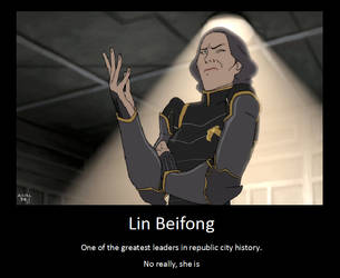 beifong by ranilover1414