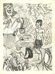 Doodles no. 8