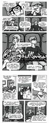Crying at the Movies by sebamoya1