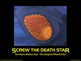 Screw the Death Star... by FleetCommander