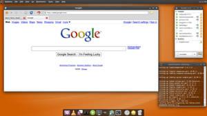 New Desktop 2010
