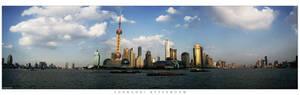 CHINA-Shanghai-1-ShghAfternoon