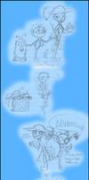 Great Adventures of Mufflez