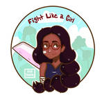 Connie, Fight Like a Girl