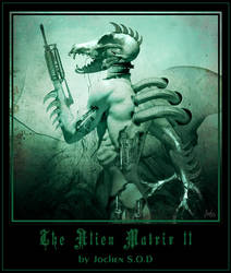 THE ALIEN MATRIX II