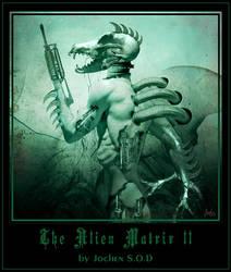 THE ALIEN MATRIX II