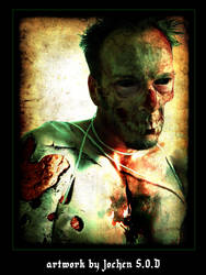 Zombie by Jochen-SOD